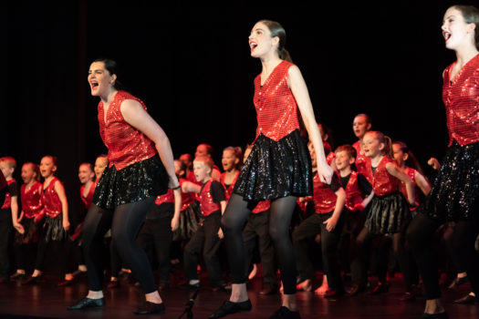 Join Stageskool Theatre Arts